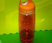 ハロゲンボトル