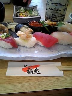 お寿司なんてp(^^)q