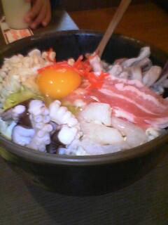 外食もしちゃいました(*^o^*)
