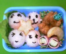 本日のお弁当♪