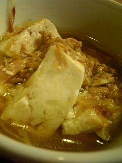 豆腐がたくさん(O_O)