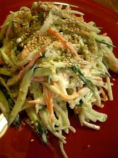 野菜デー(^  人^)