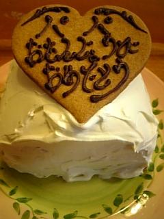 HAPPY★BIRTHDAY   パパ